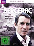Bergerac - Jim Bergerac ermittelt Season 3 (BBC) [3 DVDs]