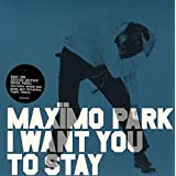 I Want You to Stay/Part 2 [Vinyl Single]