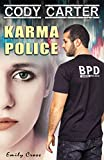 Cody Carter: Karma Police (Italian Edition)