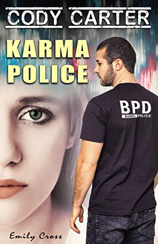 Cody Carter: Karma Police