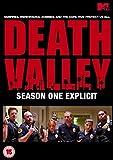 Death Valley (2 Dvd) [Edizione: Regno Unito] [Edizione: Regno Unito]