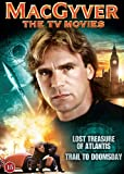 MacGyver The TV Movies