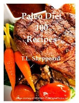 paleolithic diet plan