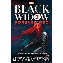 Black Widow Forever Red (Marvel YA Novel) by Margaret Stohl (2015-10-13)