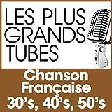 """Afficher """"Chanson française"""""""