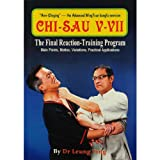 WingTsun Chi-Sau 5-7 (englisch)