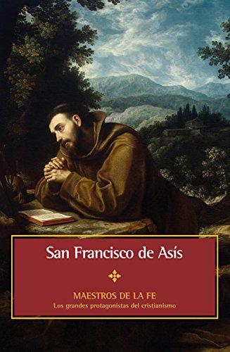 San Francisco de Asís (Maestros de la fe nº 1) por Nicoletta Lattuada