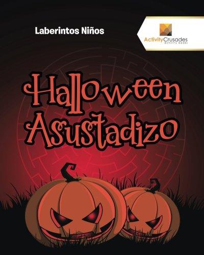 Halloween Asustadizo: Laberintos Niños por Activity Crusades