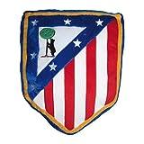 Atlético de Madrid Cojín Tecnic Azul 30x40