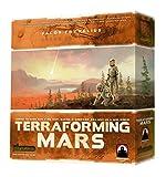 Terraforming Mars Stronghold Games STG06005 - Gioco di strategia [Lingua Tedesca]