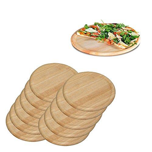 12er-set-pizzateller-32-cm-aus-hellem-gummibaumholz-holzteller-pizzaunterlage-pizza-holzteller-holzg