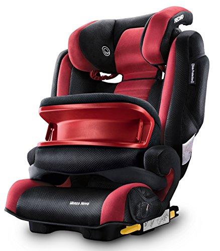 Recaro Siège Auto Groupe 1, 2, 3 Monza Nova Is Seatfix avec...