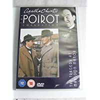 Agatha Christie Poirot Collection The Tragedy at Marsdon Manor DVD
