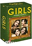 Girls - Collection Series 1 + 2 + 3 - extended edition [DVD Box Set]