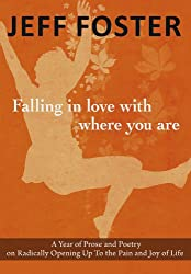 Falling in Love with Where You Are (English Edition)