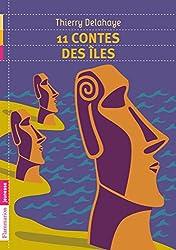 11 contes des îles