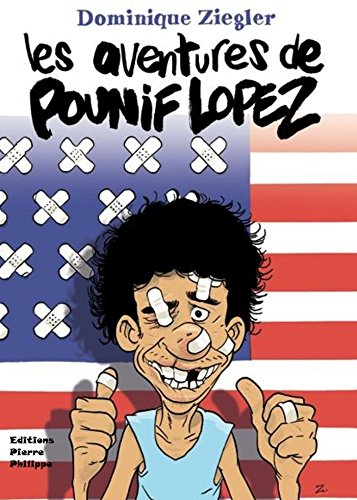 Les aventures de Pounif Lopez