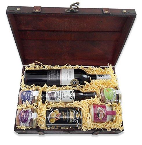 Preisvergleich Produktbild Schatzkiste Schlemmerbox