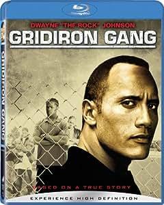 Gridiron Gang [Blu-ray] [2007] [Region Free]