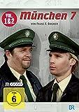 München 7 - Vol. 1 & 2 [5 DVDs] - Harry Bruntz
