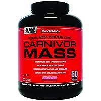 Carnivor Mass 14 servings (Ripartizione Proteine )