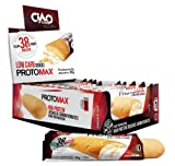 Ciao Carb ProtoMax Low carb Cookies High Protein box da 10x35 g. gusto Cacao