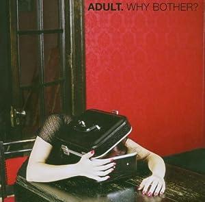 Adult.