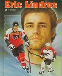 Eric Lindros (Ice Hockey Legends) by John Kreiser (1996-07-15)
