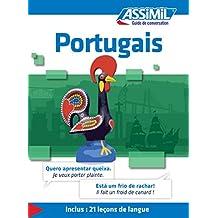 Portugais - Guide de conversation (Guide de conversation Assimil) (French Edition)