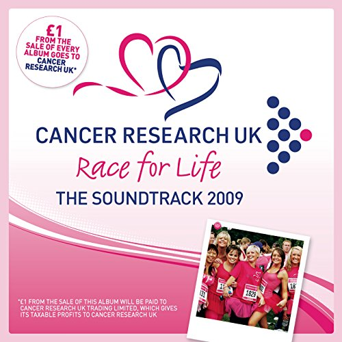 Race For Life [Explicit]