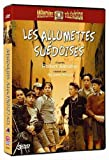 Les allumettes suédoises - L'intégrale 3 DVD