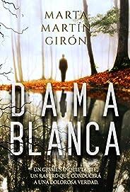 DAMA BLANCA: La novela negra que cuestionará los límites de lo prohibido (Inspector Yago Reyes)
