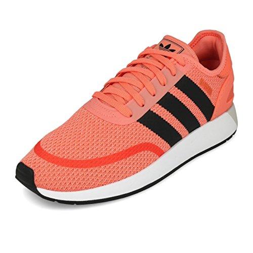 Adidas Originals - Zapatillas para Hombre Chalk Coral Black White