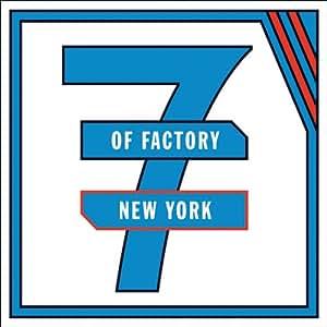 Of Factory New York [VINYL]