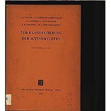 Bücher N.a.: Fachbücher & Lernen Diagnostik Der Bakterien Und Actinomyceten Krassilnikov