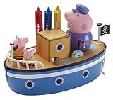 EONE - Barca di Peppa Pig per il bagnetto