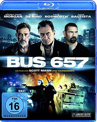 Die Entführung von Bus 657 [Blu-ray] Usa-radar