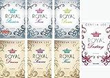Royal Serie von Geneva Lee