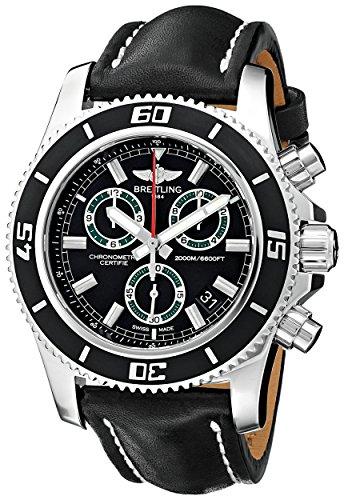 Breitling SuperOcean A73310A8_BB75 reloj cuarzo para hombre