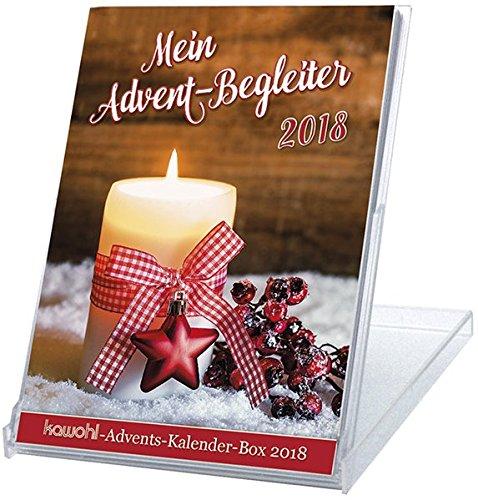 Mein Advent-Begleiter 2018