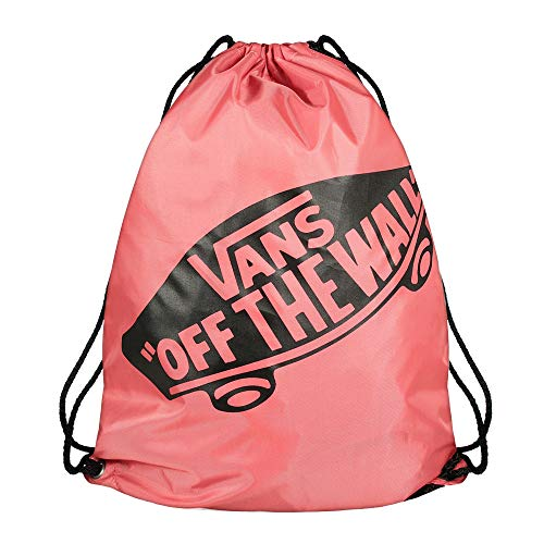 a2ee1b313286e Vans W Benched Bag Beuteltasche Turnbeutel Faded Rose (rosa)