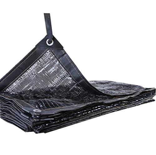 Zyb Protection solaire d'aiguille plate, filet d'ombre isolé de filet de filet de jardin d'ombre d'usine de balcon de jardin (taille : 2m*2m)