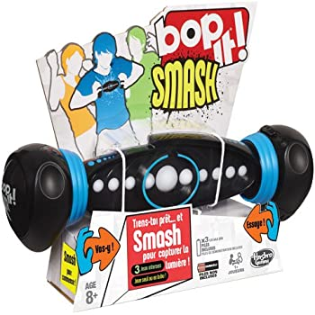 Hasbro 329491010 - Jeu de Société - Bop it Smash