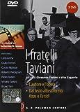 I fratelli Taviani. Con 2 DVD
