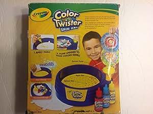 Crayola Color Twister by Crayola
