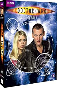 DOCTOR WHO saison 1