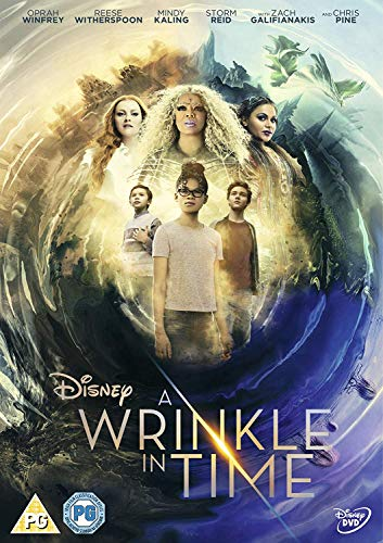 A Wrinkle In Time [UK Import]