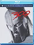 300 [Blu-ray] [IT Import] - Zack Snyder