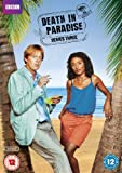 Death in Paradise - Series 3 [Import anglais]