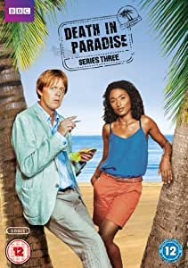 Death in Paradise - Series 3 [3 DVDs] [UK Import]